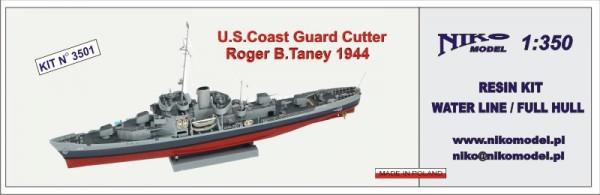 Roger G.Taney 1944