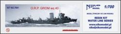 O.R.P. GROM wz.40