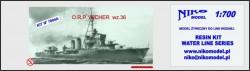O.R.P. WICHER wz.36