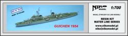 GUICHEN 1954