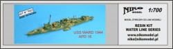 APD 16 WARD 1944