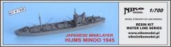 Minoo 1945