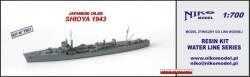 SHIOYA 1943