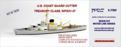 U.S. COAST GUARD CUTTER