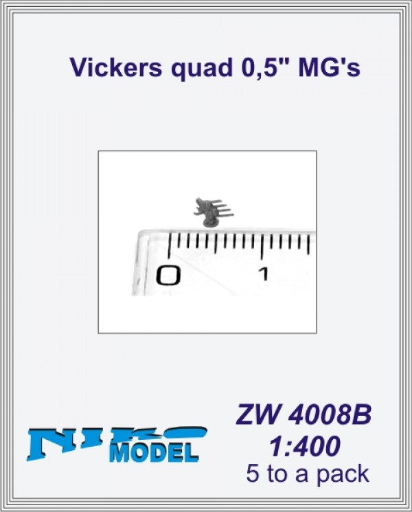 Vickers Quad 0,5