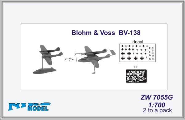 Blohm & Voss  BV-138