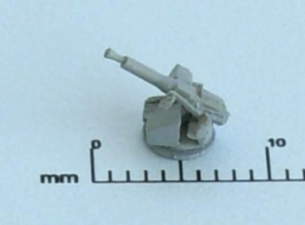 THE 2-PDR MARK VIII GUN (4cm/39)